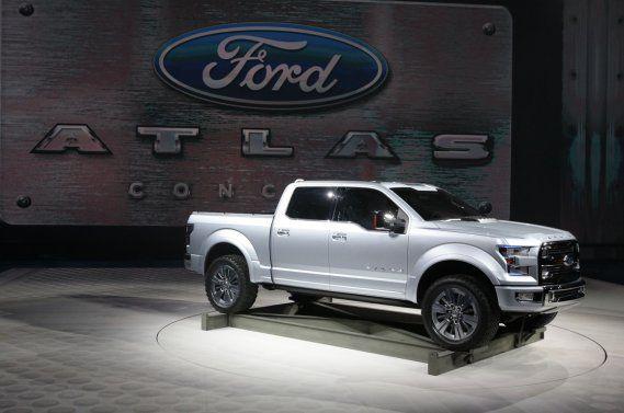 Ford a le vent dans les voiles au Canada. Premier constructeur du pays depuis maintenant trois ans, cela fait près d'un demi-siècle que le constructeur américain est le chouchou des amateurs de camionnettes canadiens. Quarante-sept ans pour être plus précis.