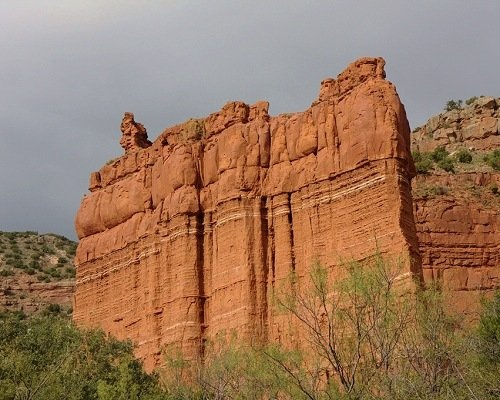 New Mexico Geological Attractions And Destinations Parks