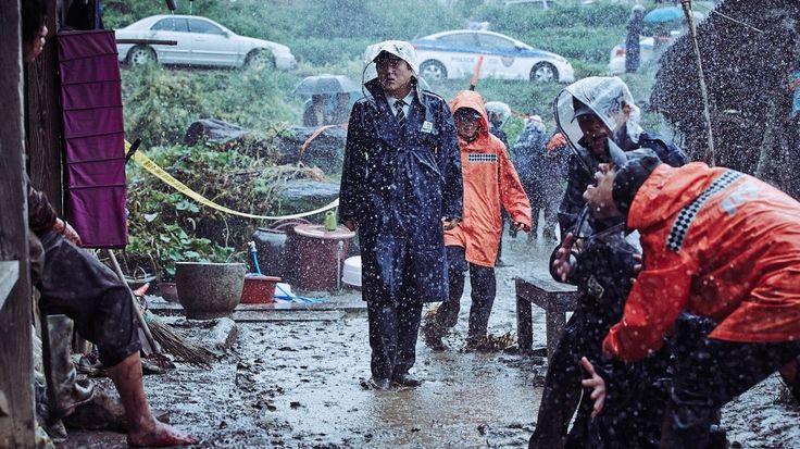 The Wailing (The Strangers). Très bon film d'horreur coréen, meilleur sur la forme que sur le fond toutefois.  Un peu confus.