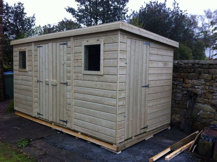 many of the we produce are slight variations to the standard garden shed call kevin on 01405 765400 now - Garden Sheds Quick Delivery