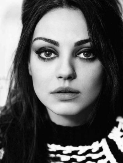 "Milena Markovna ""Mila"" Kunis; born August 14, 1983) is an American actress and voice artist."