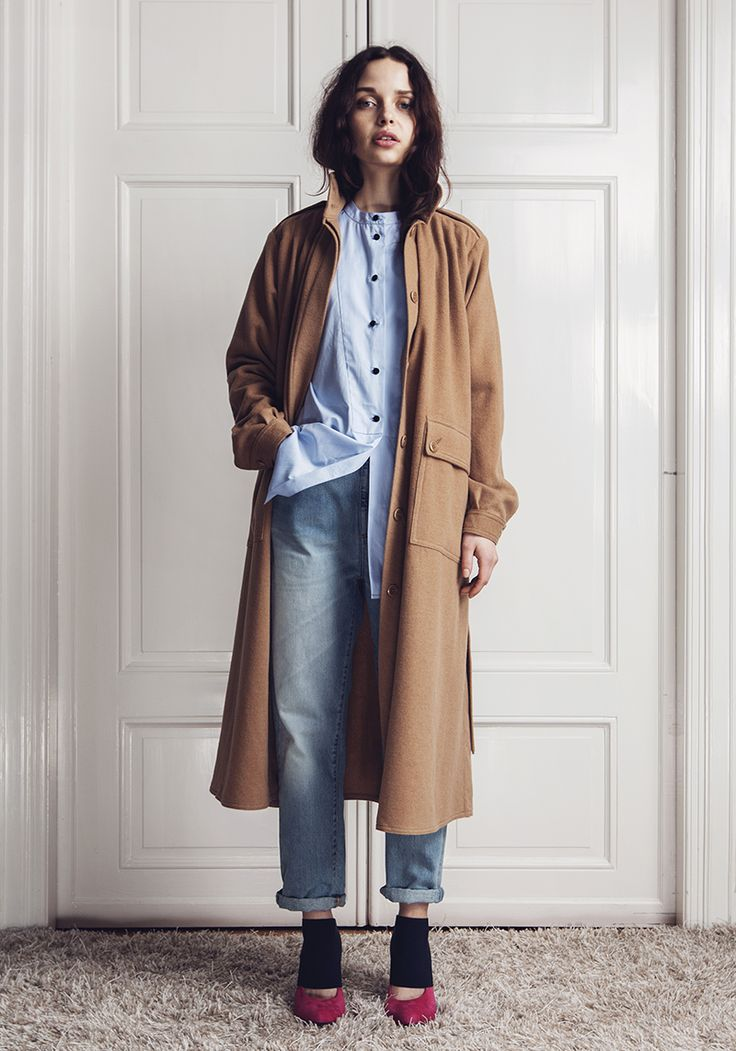 Know Your Labels: Rodebjer - Man Repeller