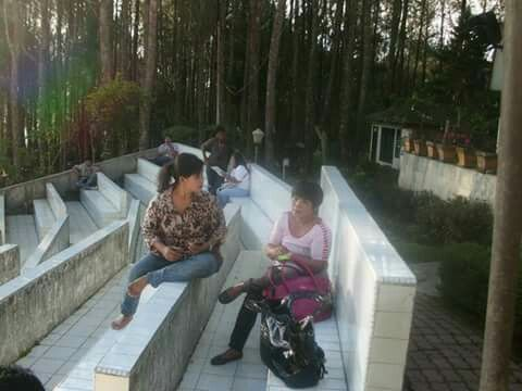 Salib Kasih Monument, Indonesia
