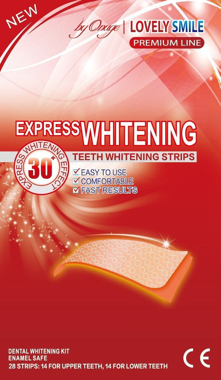 28 Teeth Whitening Strips   NEW 30 min. Express   Lovely Smile Premium Line Professional Quality - Teeth Whitening Kit - Tooth Whitening - Express Whitening - Whiter Teeth ** Read more reviews of the beauty product by visiting the link on the image.