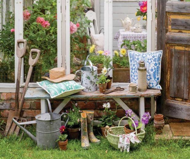 74 best country garden images on Pinterest Garden ideas Garden