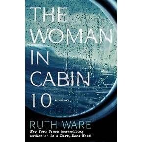Woman in Cabin 10 (Reprint) (Paperback) (Ruth Ware)