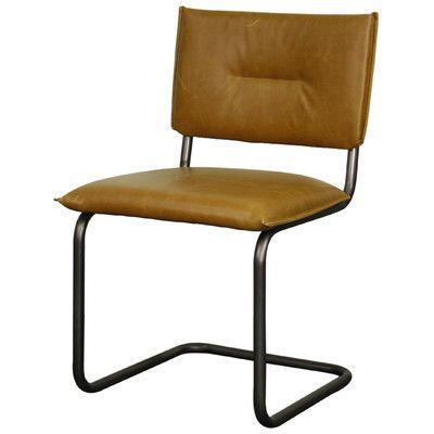 Renzo Side Chair | Wayfair