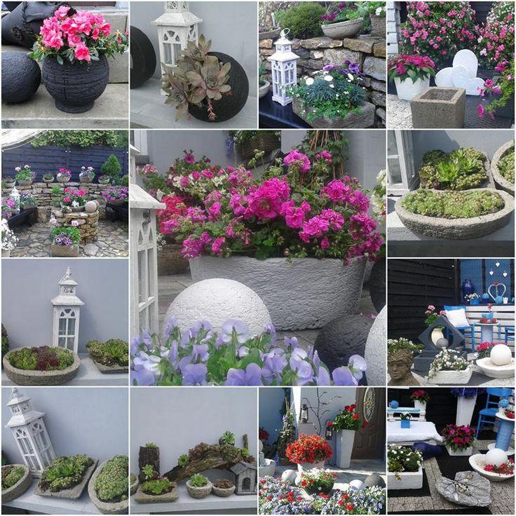 Donice do ogrodu -patio-taras-balkon