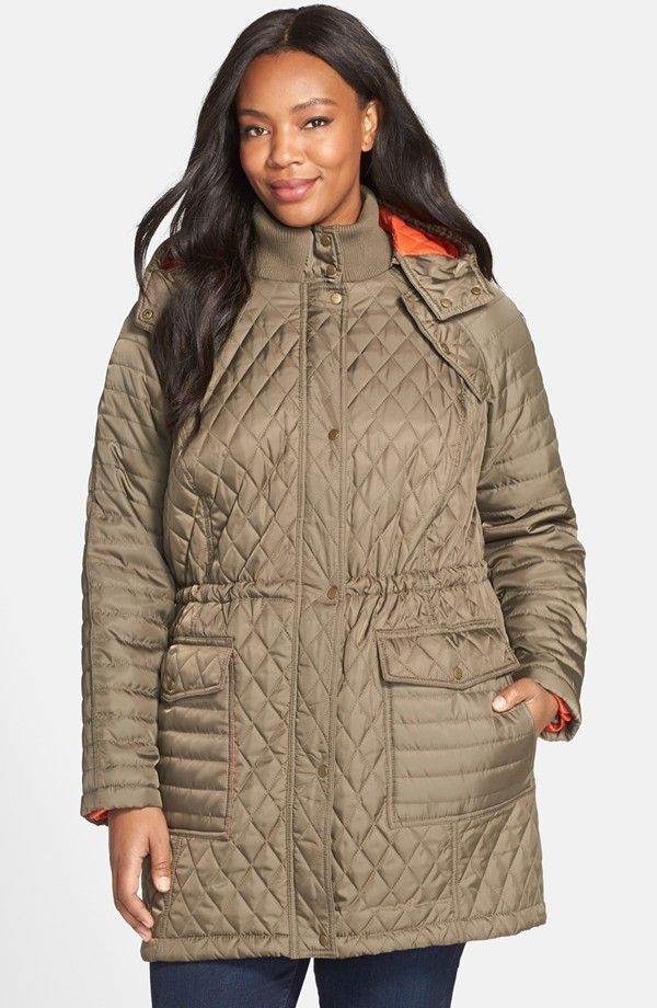 The Curvy Fashionista | Six Plus Size Jacket Steals from the Nordstrom Anniversary Sale