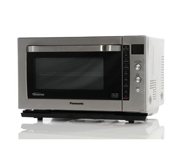 NN-CF778SBPQ Combination Microwave - Stainless Steel
