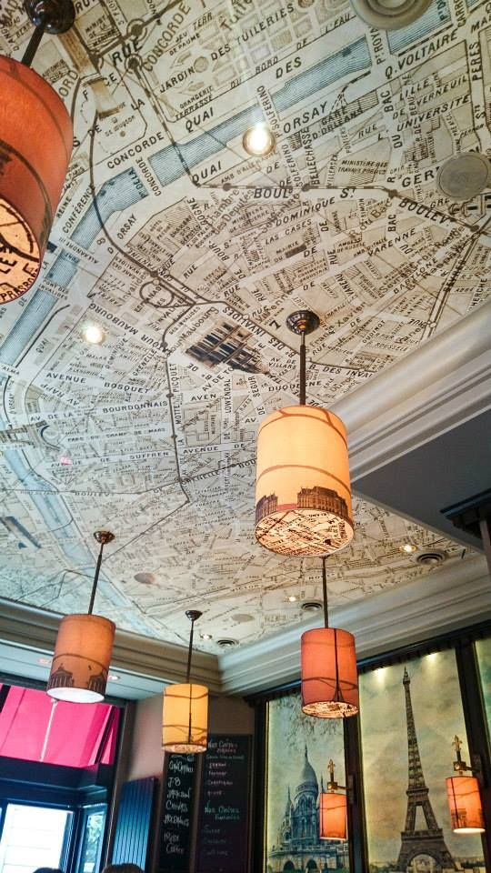 By NikitaDB. I want that ceiling!