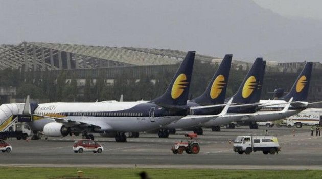 Jet Airways launches express cargo service Jet Airways has launched FAST-TRACK, a premium express cargo service on its domestic network for customers needing urgent shipment of air cargo in a defined timeframe.
