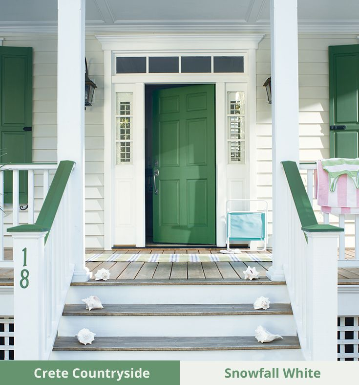 1000 Images About Benjamin Moore Coastal Hues On: 1000+ Images About Exterior Paint Combo's On Pinterest