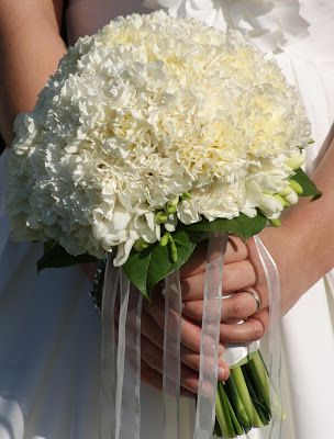 7 Kwiatów - blog o kwiatach i florystyce ślubnej: Tanie bukiety ślubne