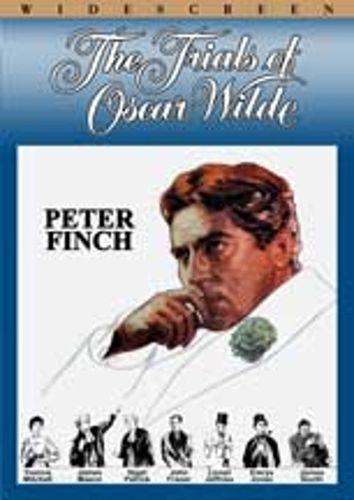 The Trials of Oscar Wilde [DVD] [1960]