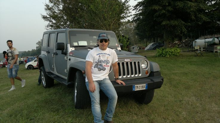 jeep in jeans printer