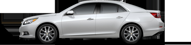 2013 Chevy Malibu | Mid Size Sedan | @Chevrolet #MalibuStyle
