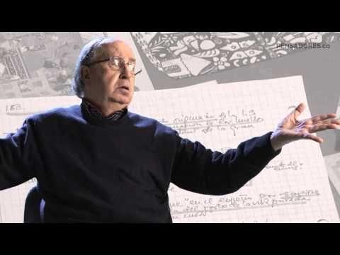 Jesús Martin Barbero: conceptos clave en su obra. Parte 2: 'Lo popular-masivo' - YouTube