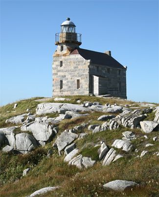 Rose Blanche Lighthouse | Newfoundland, Canada