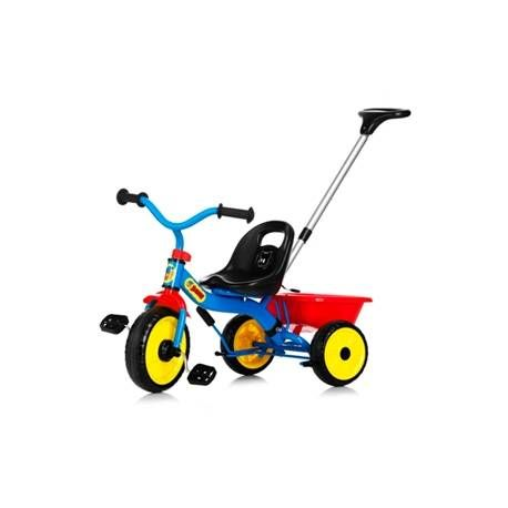 Tricycle - 2 colors  Check it out on: https://tjengo.com/cykel/355-tilda-s-trehjulet-cykel.html