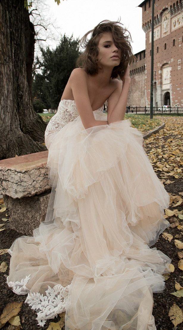 Edgy Wedding Dresses – fashion dresses