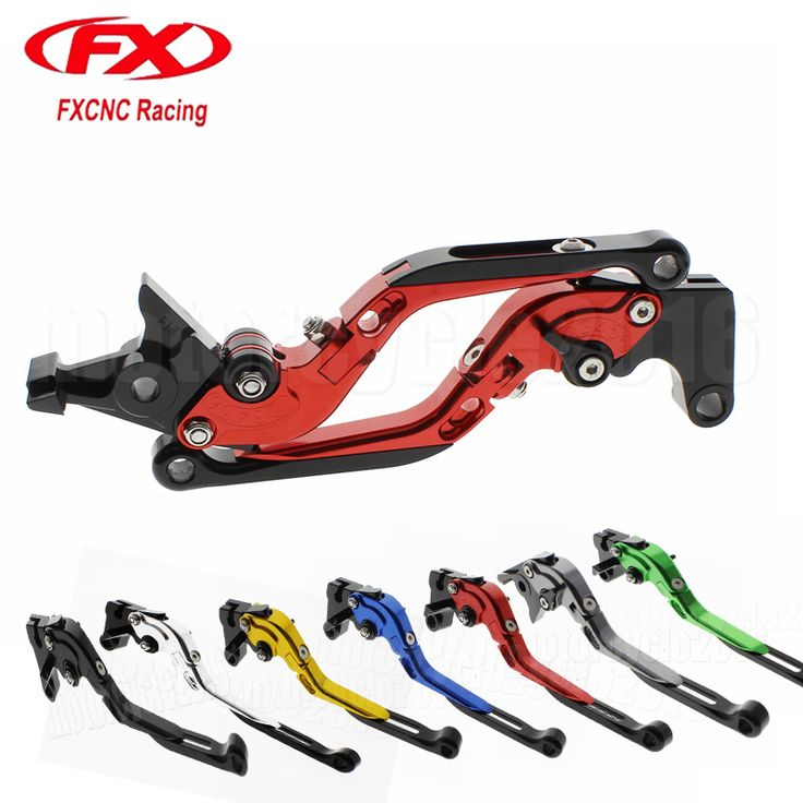 FXCNC Foldable Extendable Motorcycle Brake Clutch lever For SUZUKI DL650 V-STROM 2011-2012 Motorcycles Accessories Brake Lever  #Affiliate