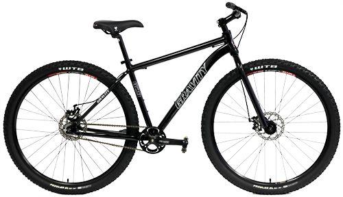 Mountain Bikes - MTB - Gravity 29er Mountain Bikes 350