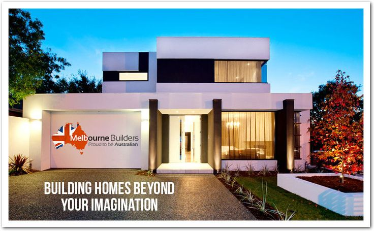 Looking for a builder that offer you with a home that you will love? Get in contact with #MelbourneBuilders that specialises in building homes beyond your imagination. Log on to website for further information.