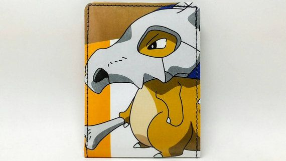 Check out this item in my Etsy shop https://www.etsy.com/listing/246407870/sewn-comic-book-wallet-pokemon-handbook