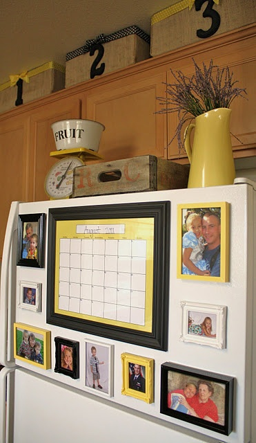 Die 7 besten Bilder zu Organization auf Pinterest Ordnung - ordnung im küchenschrank