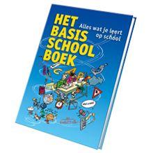 Het grote basisschool boek - Scala