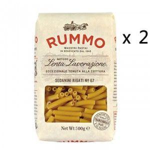 Pasta italiana rummo - Tienda gourmet online | masquegourmet.es