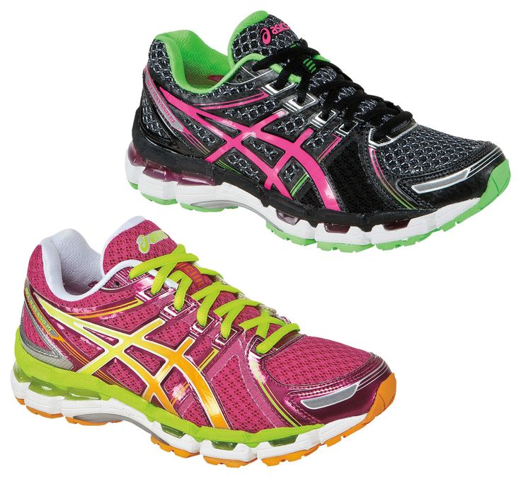 ASICS GEL KAYANO WOMENS/LADIES SNEAKERS/RUNNING SHOES/SPORTS EBAY AUSTRALIA!