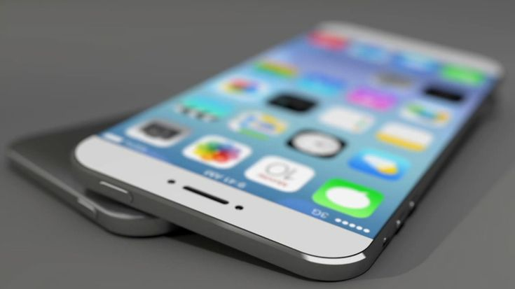 The 5.5-inch iPhone 6 may be so thin, it's hard to make batteries for it