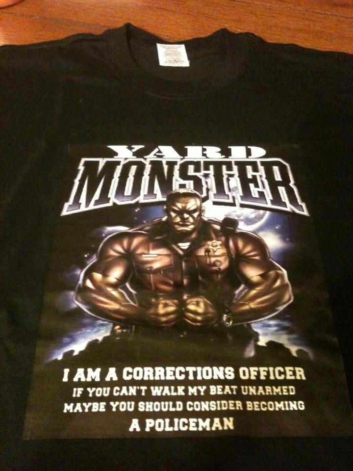I am a Correctional Officer My Job Pinterest I am