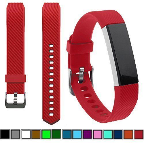Fitbit Alta Strap Band Adjustable Replacement Buckle Style Wristband Bracelet