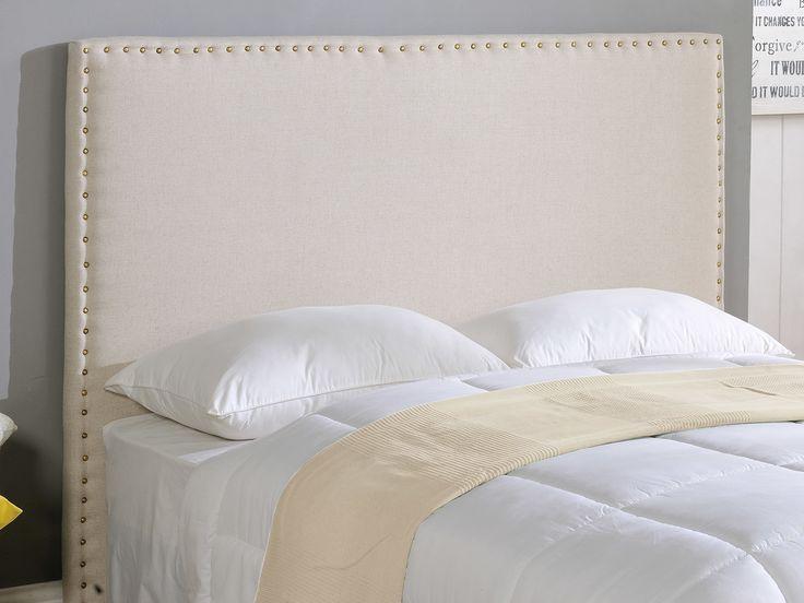 les 25 meilleures id es de la cat gorie t te de lit en. Black Bedroom Furniture Sets. Home Design Ideas