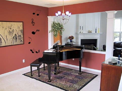 Best Mimi S Piano Room Images On Pinterest Music Music