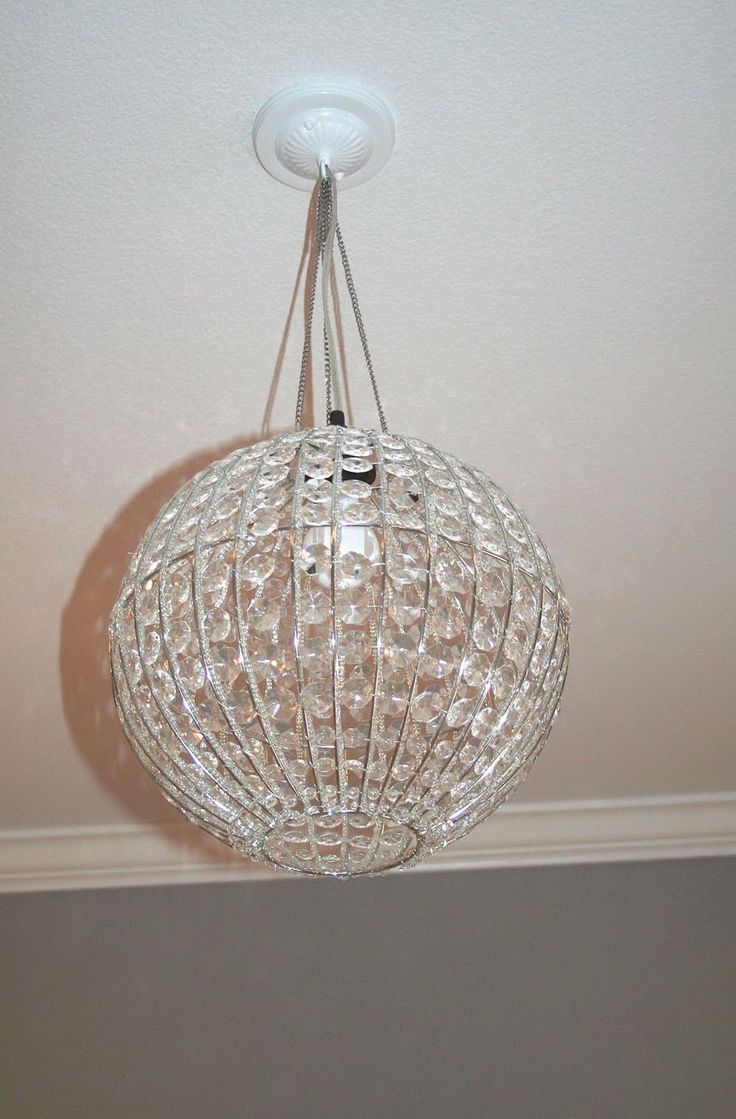 Ceiling Light Shades for Nursery