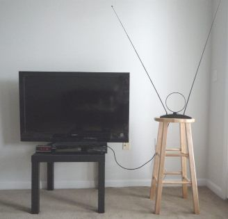 12 best movies tv etc images on pinterest digital tv electrical what if i were to say that you might already have everything you need to get free and cheap tv in your home condo or apartment fandeluxe Images