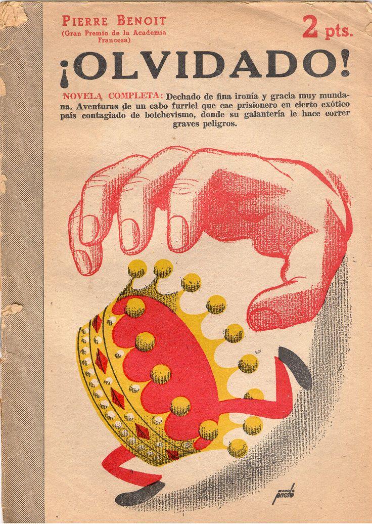 Ilustración Manolo Prieto