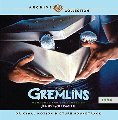 Jerry Goldsmith - Gremlins / O.S.T.