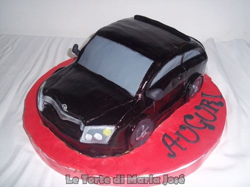 Tora macchina Opel Astra