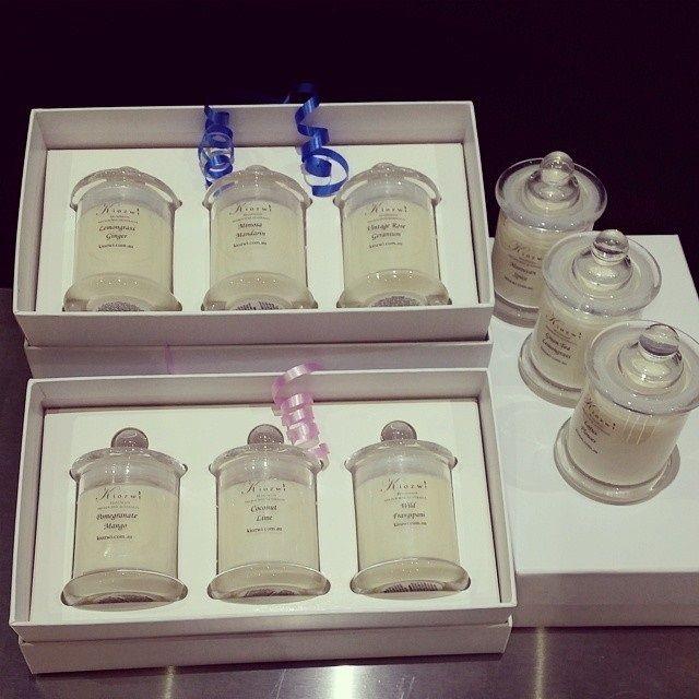 kiozwi.com.au - Kiozwi Small Danube Trio Gift Pack Soy Candles, $40.00 (http://www.kiozwi.com.au/kiozwi-small-danube-trio-gift-pack-soy-candles/)