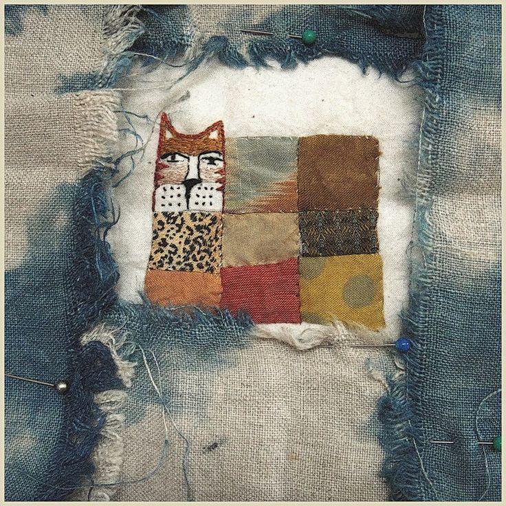 Cat in the window 2- Jude Hill