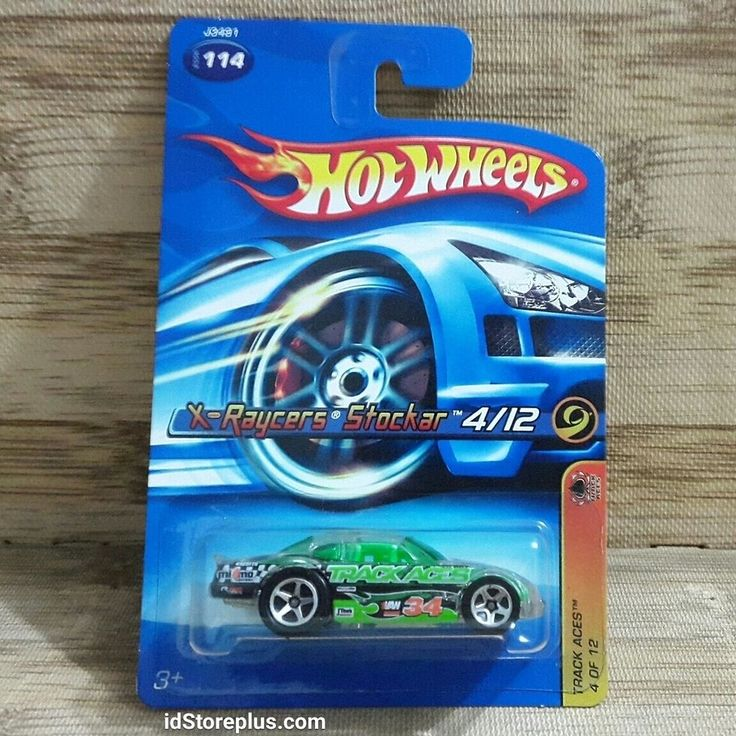 DIJUAL HOT WHEELS STOCKAR TRACK ACES X-RAYCERS 4/12  Update di: Fb/Twitter/Line: idStoreplus WhatsApp: 0818663621 Source: http://ift.tt/2esFo23 Toko Online: http://idstoreplus.com  #hotwheelsbalap #stockar #trackaces #mobilanbalap #mobilbalap #balaphotwheels #diecastbalap #mobilmobilan #hotwheelslangka #idstoreplus #hotwheelstangerang #hotwheelsjakarta #hotwheelsindonesia #hotwheelsmurah #pajangan #diecastindonesia #diecastjakarta #kadoanak #kadounik #mainananak #kadoulangtahun…