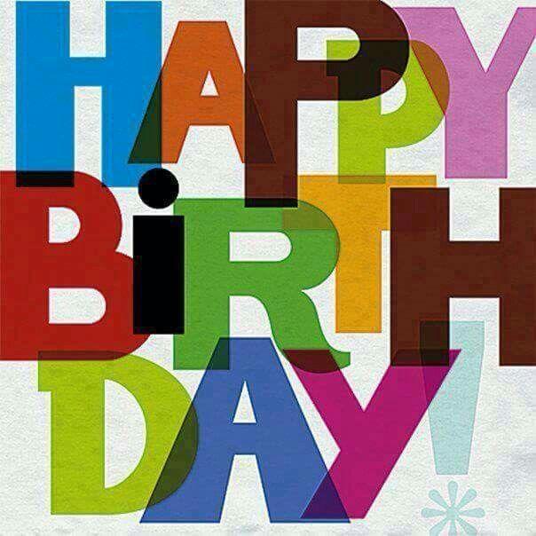 373 Best BIRTHDAY (HAPPY One 2 U! ) Images On Pinterest