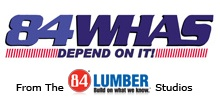 WHAS-AM - 84 WHAS :: Depend On It!