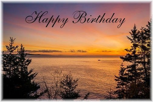 Image result for happy birthday wishes for men + mountains