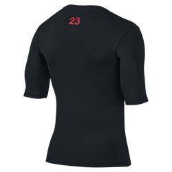 ジョーダン AJ オール シーズン 23 コンプレッション メンズ トレーニングシャツ. Nike.com JP